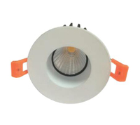 10W LED EYELID DOWNLIGHT KIT (DH01‐02)