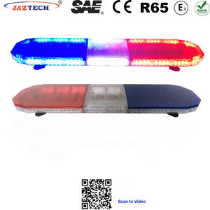 ECE R65 LED Police lightbar truck light bar TBD-8200