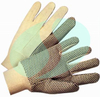 CTDP101 dotted cotton gloves