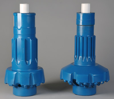 Hole Opener - DTH Drill Hole Opener Bits - DTH Hole Openers