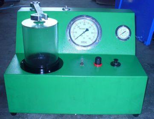 PQ400 Double Spring Nozzle Tester
