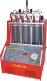 CNC-602A Injector Cleaner & Tester
