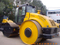 LTJ2125/LTJ1821 Three Wheel Static Road roller asphalt
