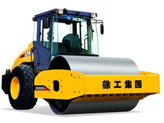 XCMG XS203E Single Drum Vibratory Road Roller