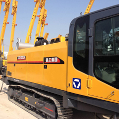 XZ1000A Trenchless Horizontal Direction