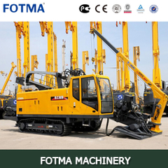 XZ680A HDD horizontal directional drilling machine