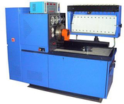 12PSDW-C Diesel Fuel Injection Pump Test Bench, Common/Standard Type