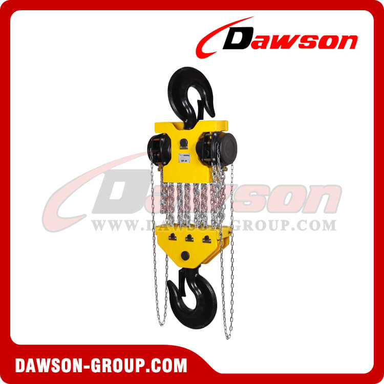 DS-DF-B 20T,30T Chain Hoist, Chain Block