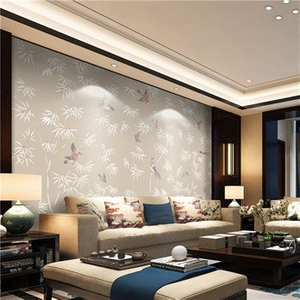 Background Walls Chinese Manufacturer