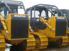 SD22F forest Shantui cheap bulldozer