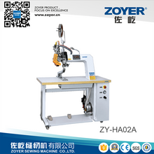 ZY-HA02A Hot air seam sealing machine for shoes