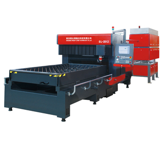 1500W die board laser cutting machine