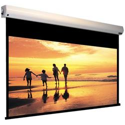 Large projector screens electric projection screen big motorized projector screen fabric