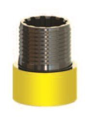 DTH Drilling Accessories & Parts - Top Sub, Driver Sub