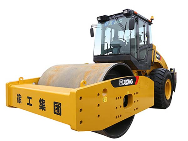 XCMG XS303 Single Drum Vibratory soil rollers