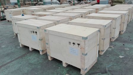 UK Forklift Traction Battery