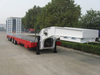 3 Axles 4 Axles Extendable Lowbed Semi Trailer for Australia