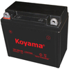 YB7-BS-MF Sealed Maintenance Free Battery 12V 7AH Powersport Motorcycle Scooter ATV
