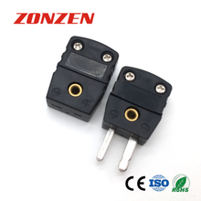 Thermocouple miniature connector ZZ-M02