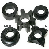 High Strength Custom Molded 70 Shore a Neoprene Rings