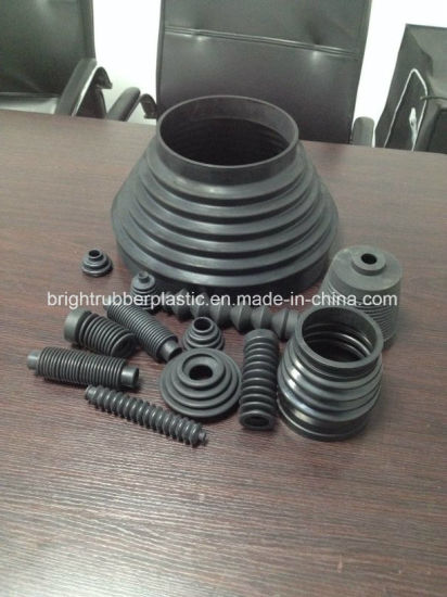OEM High Quality Rubber Flexible Bellow