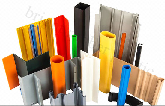 Customized High Quality Plastic Extrusion