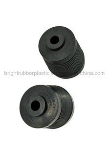 Customized High Quality Ts16949 Air-Intake Rubber Hose Used in Vehicles