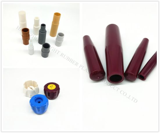 Injection Plastic Handle Durable and Customized