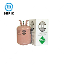 High Purity Refrigerant R32