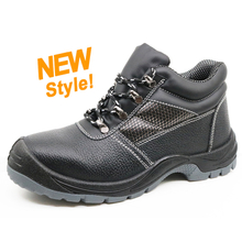 TM003 new design SB-P steel toe industrial safety work shoes