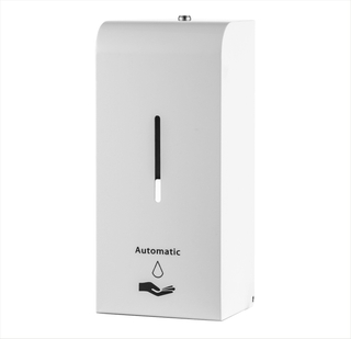 Auto Hand Sanitizing Dispenser In Stock with Large Capacity