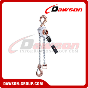 DS-EX-L Spark Proof Lever Hoist / EX-proof Lever Block for Lifting