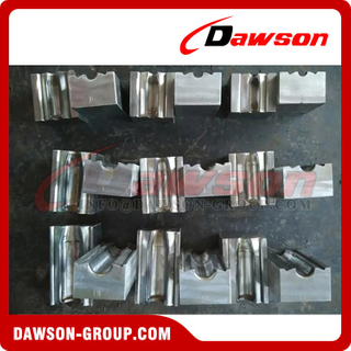 Wire Rope Ferrules Press Dies, Die of Wire Rope Press Machine for Wire Rope Sleeve
