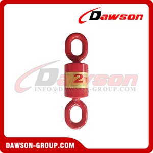 G80 Universal Vertical Lifting Swivel Hook