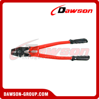 Multi-Function Hand Swager, Wire Rope Cutting Tools