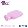 Silicone Rubber Hot Water Bag