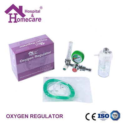 OXYGEN REGULATOR