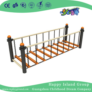 Outdoor Relaxing New Fitness Equipment Suspended Bridge (HD-13105)