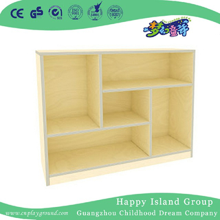 High Quality School Multilayer Board Toddler Toys Cabinet (HJ-4407)