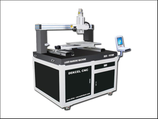 Customized Dynamic Large Size Glass Fiber Gasket Laser Marking Solution Machine