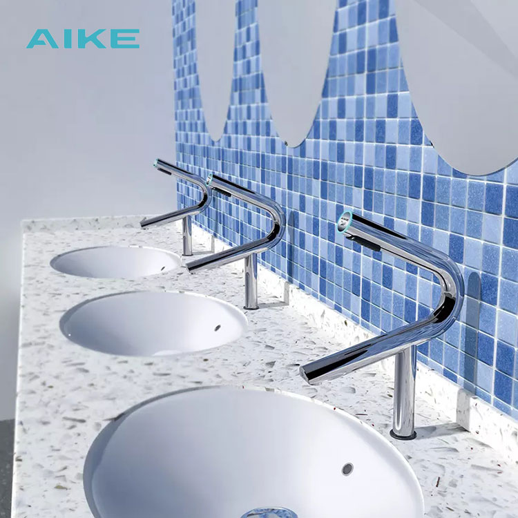 Sèche-mains Air Tap AK7131