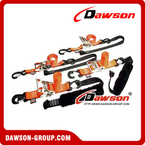 "1"" Utility Ratchet & Cam Tie Downs"