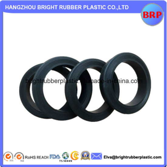 EPDM / Silicone Rubber Auto Part / Car Parts for Automobile Industry