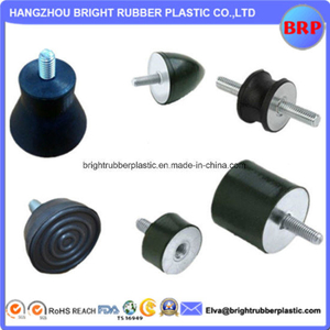 High Quality Rubber Bumper/Rubber Part/Rubber Products