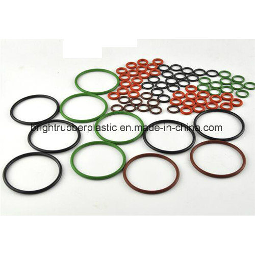 High Quality NBR/EPDM/NR Rubber O-Ring for Sealing