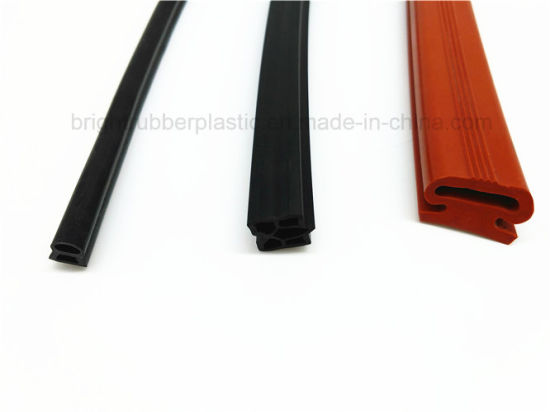 Rubber Extrusion Strip Profile Used for Sealing