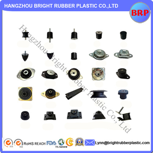Automobile Rubber Buffer Mount for Car