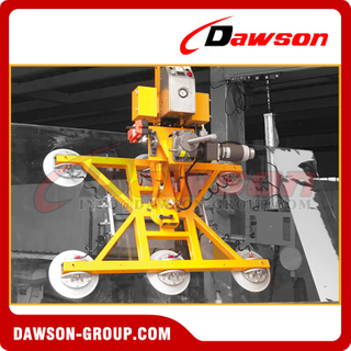 Wireless Remote Control Vacuum Lifter, Electric Glass Vacuum Lifter