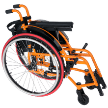 Customizable Athlete Level Lightweight Foldable Sports Wheelchair