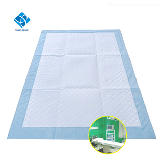 Best Price Adult Personal Care Medical Linen Savers Under Pads